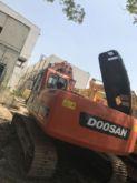 2012 DOOSAN DH220 tracked excav