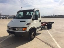 Used 2004 IVECO 65C1