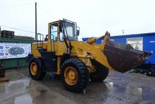 2006 SEM ZL30F-1 wheel loader
