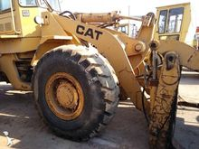 2008 CATERPILLAR 936F wheel loa