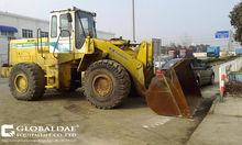 KAWASAKI 90ZIV wheel loader