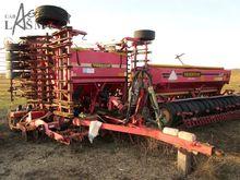 VADERSTAD 600 combine seed dril