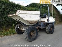 Used 2008 TEREX PS60