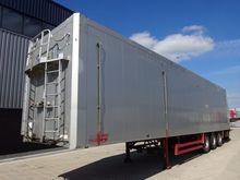 2003 STAS SZ336V closed box sem