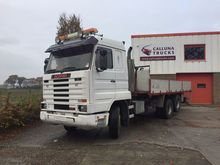 Used 1996 SCANIA R14