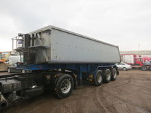 Used 1988 Heuser - F