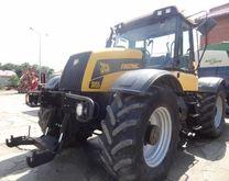 2003 JCB Fastrac 3155 wheel tra