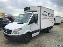 2008 MERCEDES-BENZ Sprinter 418