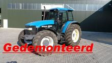 Used HOLLAND 8560 wh