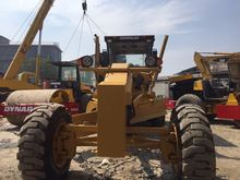 2008 CATERPILLAR used CAT 140K