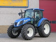 Used HOLLAND T4.85 D