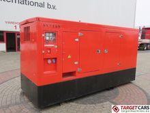 2006 HIMOINSA HWP-210 Generator