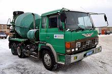Used 1987 HINO FS60