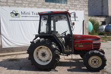 YANMAR US 36 mini tractor