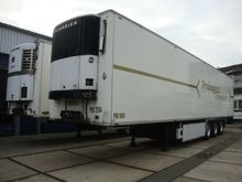 Used 2001 CHEREAU re