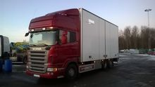 Used 2007 SCANIA R 6