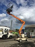 2008 NIFTYLIFT HR12 NE bucket t