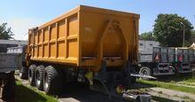 Used 2008 Manure spr