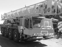 Used 1997 DEMAG AC 2