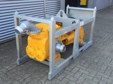 New GEHO WATERPUMPS