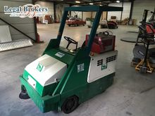 Used TENNANT 235E Ve