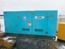 2016 generator