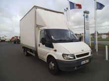 2005 FORD Transit 115T350 close