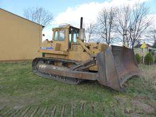 2004 HSW TD 25 G bulldozer