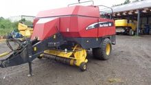 HOLLAND BB960A square baler