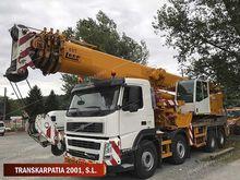 2008 LUNA GT 60-42 mobile crane