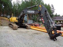2003 VOLVO EC 240 BLC tracked e