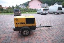 Used 2007 KAESER m20