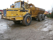 Used 1995 VOLVO A-25