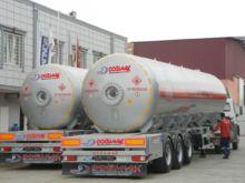 New 2016 DOĞUMAK gas