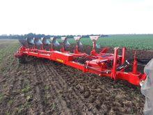 2016 OPaLL-AGRI ORION 180 ploug