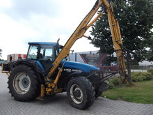 Used 1997 HOLLAND 81
