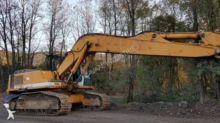 2002 LIEBHERR 974 tracked excav