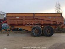 1995 LEGRAND MAM 18T tractor tr