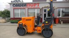 Used 2007 HAMM HD 13
