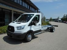 2016 FORD Transit L5 Ambiente 2