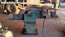 DOBLADORA industrial equipment