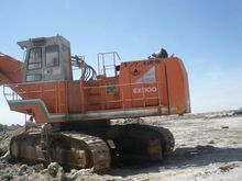 Used HITACHI EX1100