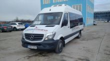2014 MERCEDES-BENZ Sprinter 516