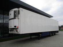 2006 SCHMITZ Schmitz Cargobull