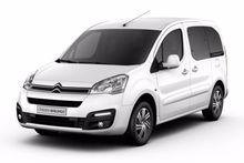 CITROEN Berlingo minivan