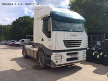 2005 IVECO Stralis AS440s48 tra
