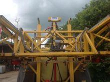 DUBEX MENTOR 33MTR SPUITMACHINE