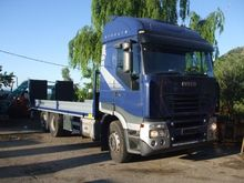 Used 2003 IVECO 260s