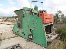 2000 Lorev 5145 concrete plant