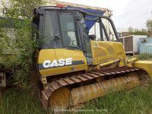 Used 2007 CASE 850K